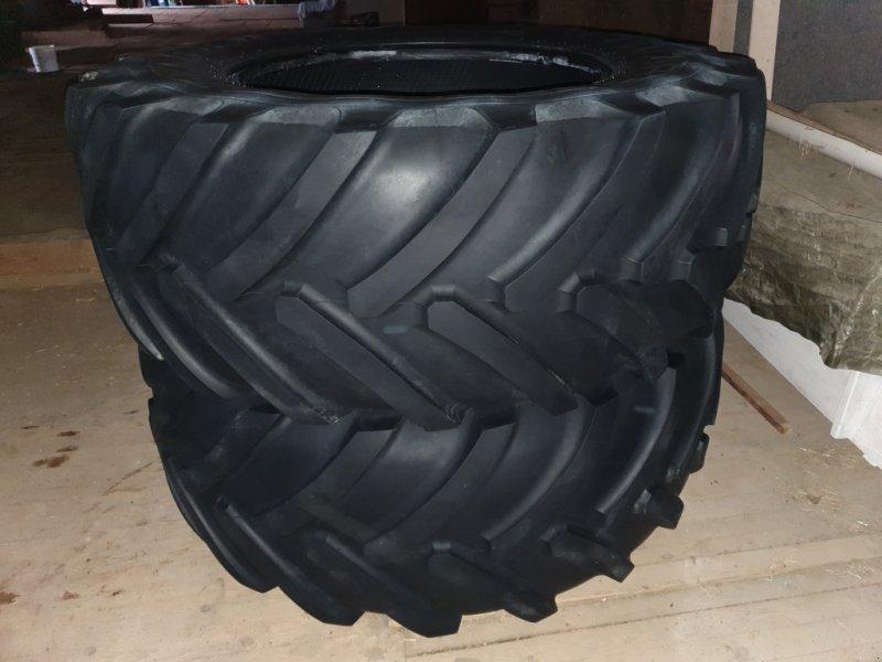 Reifen типа Michelin AxioBib 710/70 R42, Gebrauchtmaschine в Altomünster (Фотография 1)