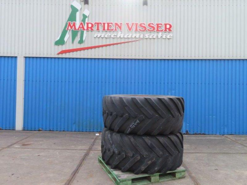 Reifen типа Michelin Axiobib IF, Gebrauchtmaschine в Joure (Фотография 1)