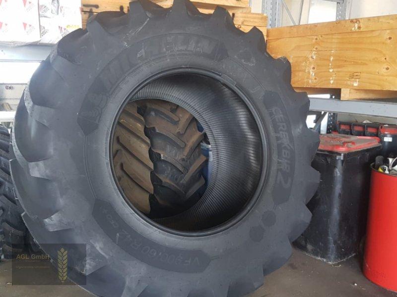 Reifen des Typs Michelin cerexbib 2 900/60r42, Gebrauchtmaschine in Eichendorf (Bild 1)