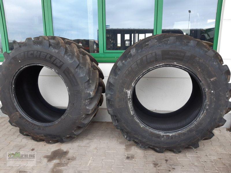 Reifen des Typs Michelin IF 650/60R34 AXIO BIB, Neumaschine in Pollenfeld (Bild 1)