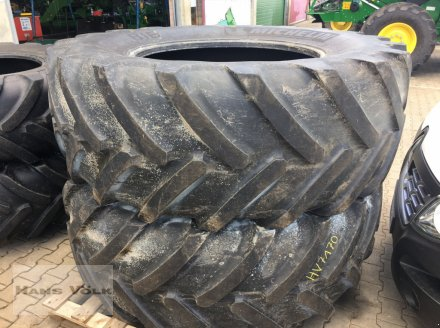 Reifen des Typs Michelin MachXBib 710/70 R42, Gebrauchtmaschine in Eggenfelden (Bild 1)