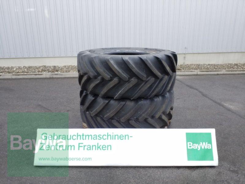 Reifen des Typs Michelin MultiBib 540/65 R28, Gebrauchtmaschine in Bamberg (Bild 1)