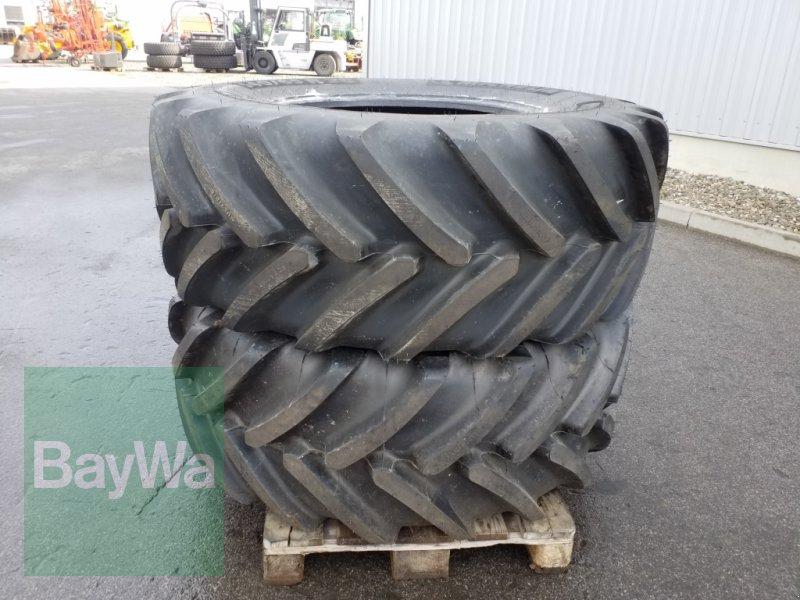 Reifen des Typs Michelin MultiBib 540/65 R28, Gebrauchtmaschine in Bamberg (Bild 2)