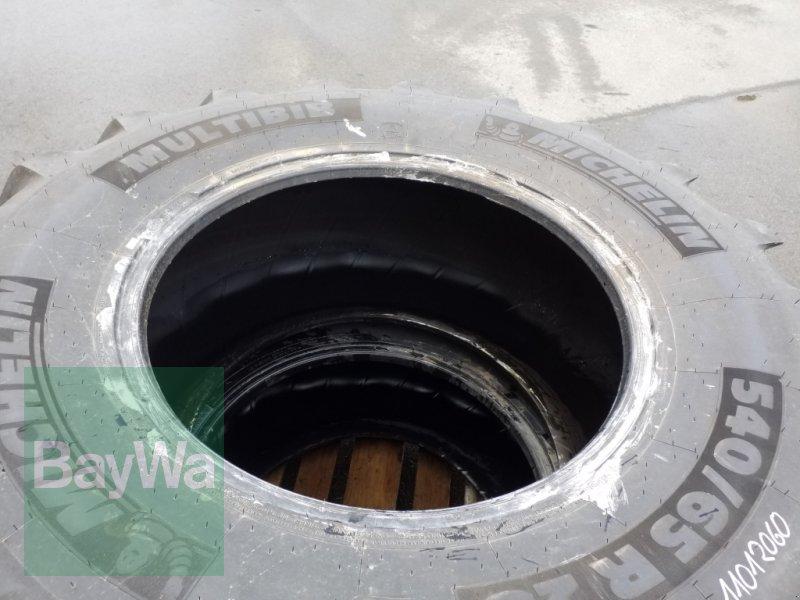 Reifen des Typs Michelin MultiBib 540/65 R28, Gebrauchtmaschine in Bamberg (Bild 5)