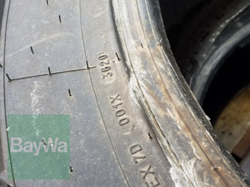 Reifen des Typs Michelin MultiBib 540/65 R28, Gebrauchtmaschine in Bamberg (Bild 8)
