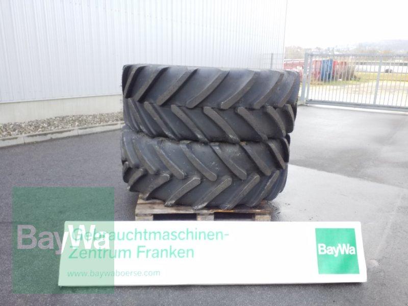Reifen des Typs Michelin MultiBib 650/65 R38, Gebrauchtmaschine in Bamberg (Bild 1)