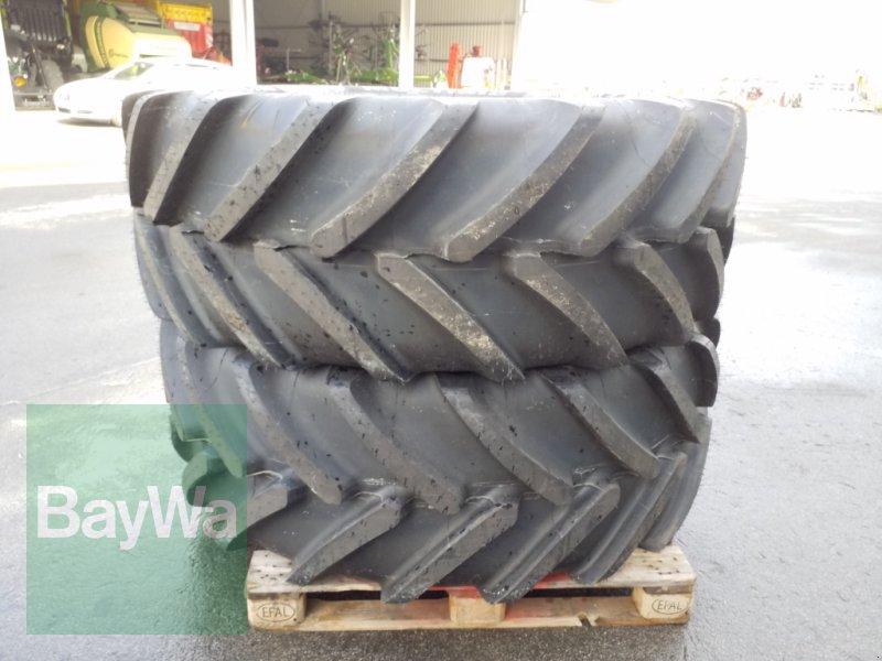 Reifen des Typs Michelin MultiBib 650/65 R38, Gebrauchtmaschine in Bamberg (Bild 2)