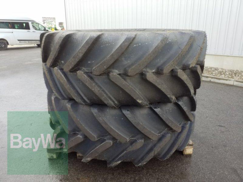 Reifen des Typs Michelin MultiBib 650/65 R38, Gebrauchtmaschine in Bamberg (Bild 4)