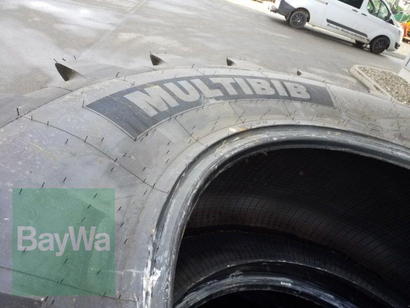 Reifen des Typs Michelin MultiBib 650/65 R38, Gebrauchtmaschine in Bamberg (Bild 6)