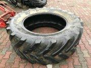 Reifen des Typs Michelin Multibib, Gebrauchtmaschine in Steinau