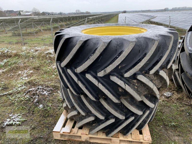 Reifen типа Michelin VF600/60R28, Gebrauchtmaschine в Barsinghausen OT Groß Munzel (Фотография 1)