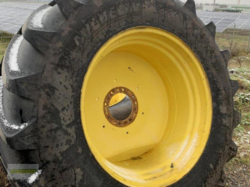 Reifen типа Michelin VF710/60R38, Gebrauchtmaschine в Barsinghausen OT Groß Munzel (Фотография 1)