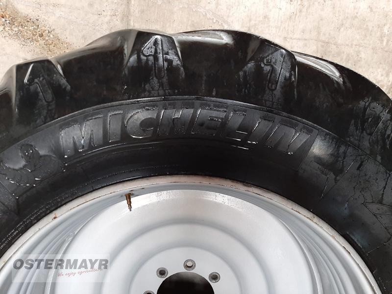Reifen типа Michelin Xeobib, Gebrauchtmaschine в Rohr (Фотография 2)