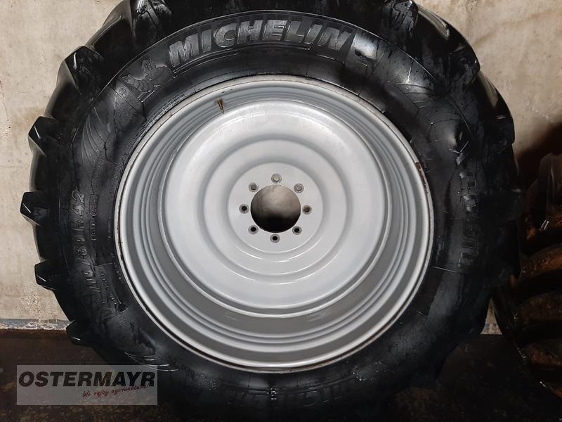 Reifen типа Michelin Xeobib, Gebrauchtmaschine в Rohr (Фотография 5)