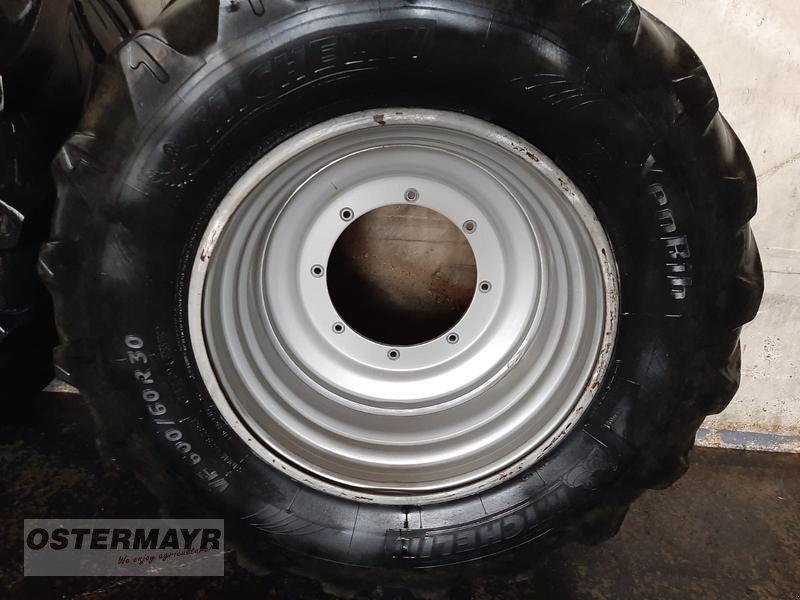 Reifen типа Michelin Xeobib, Gebrauchtmaschine в Rohr (Фотография 7)