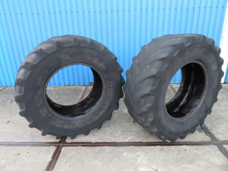 Reifen типа Michelin XM 108 540/65R28, Gebrauchtmaschine в Joure (Фотография 1)