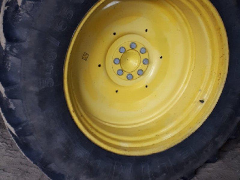 Reifen типа Michelin XM108 540/65 R38, Gebrauchtmaschine в Bad Wörishofen (Фотография 1)