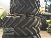 Reifen типа Mitas 2 x 800/70R32 und 2 x 600/65R28 Mitas, Neumaschine в Hohentengen