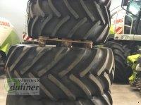 Mitas 2 x 800/70R32 und 2 x 600/65R28 Mitas Reifen