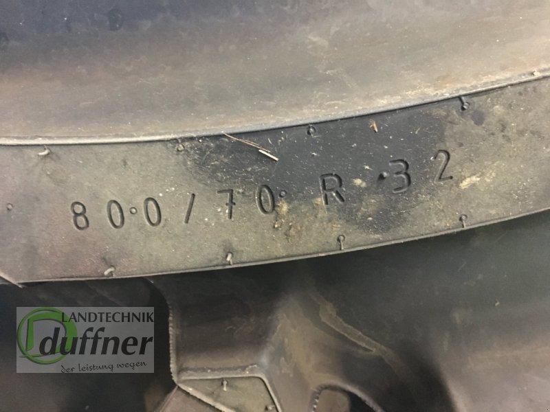 Reifen типа Mitas 2 x 800/70R32 und 2 x 600/65R28 Mitas, Neumaschine в Hohentengen (Фотография 2)