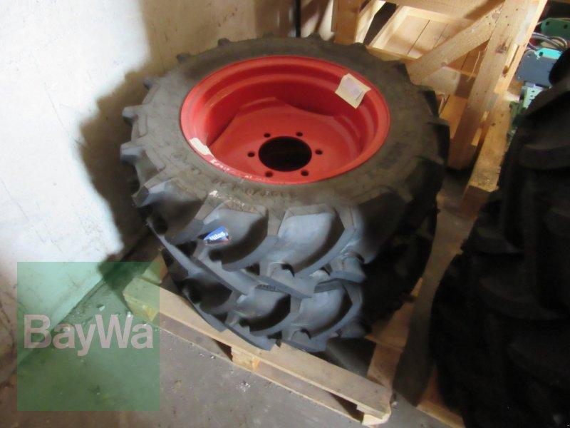 Reifen des Typs Mitas 280/70 R 20 MT, Neumaschine in Volkach (Bild 1)