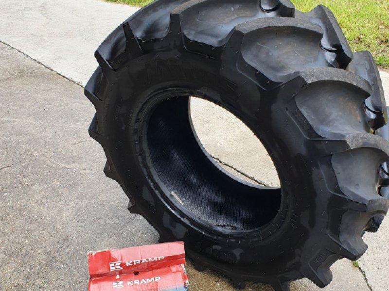 Reifen a típus Mitas 360/70 R20, Gebrauchtmaschine ekkor: Diespeck (Kép 1)