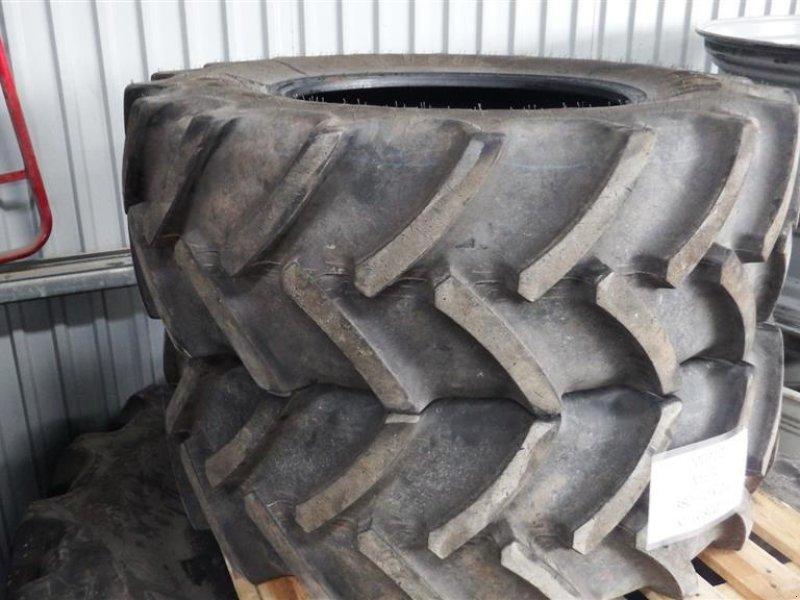 Reifen типа Mitas 380/70x24, Gebrauchtmaschine в Hobro (Фотография 2)