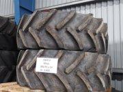 Reifen типа Mitas 380/70x24, Gebrauchtmaschine в Hobro