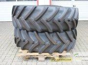 Mitas 420/70 R28 + 520/70 R38 Pneumatika