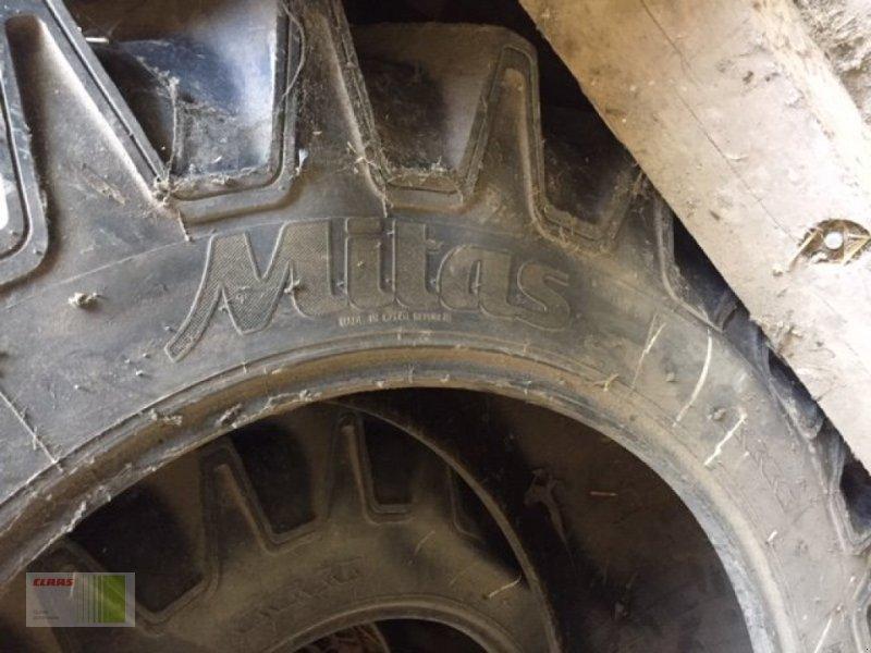 Reifen типа Mitas 460/85 R38, Gebrauchtmaschine в Weddingstedt (Фотография 4)