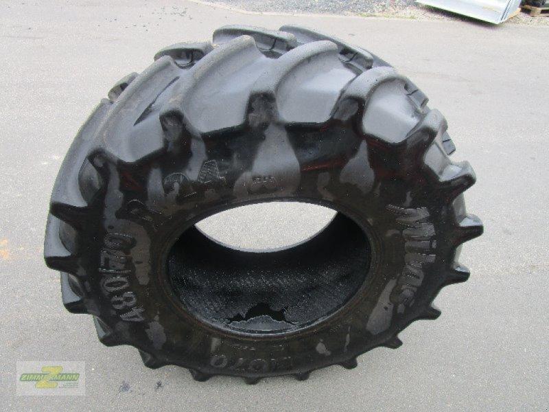 Reifen типа Mitas 480/70 R24 HC70, Gebrauchtmaschine в Euskirchen (Фотография 1)