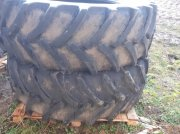Reifen del tipo Mitas 540/65 R34, Gebrauchtmaschine en Treuenbrietzen