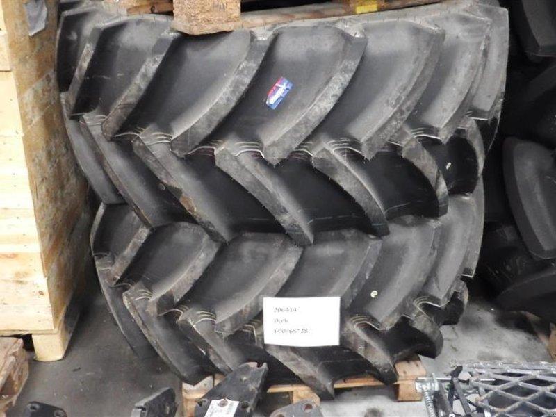 Reifen des Typs Mitas 600/65R28, Gebrauchtmaschine in Hobro (Bild 1)