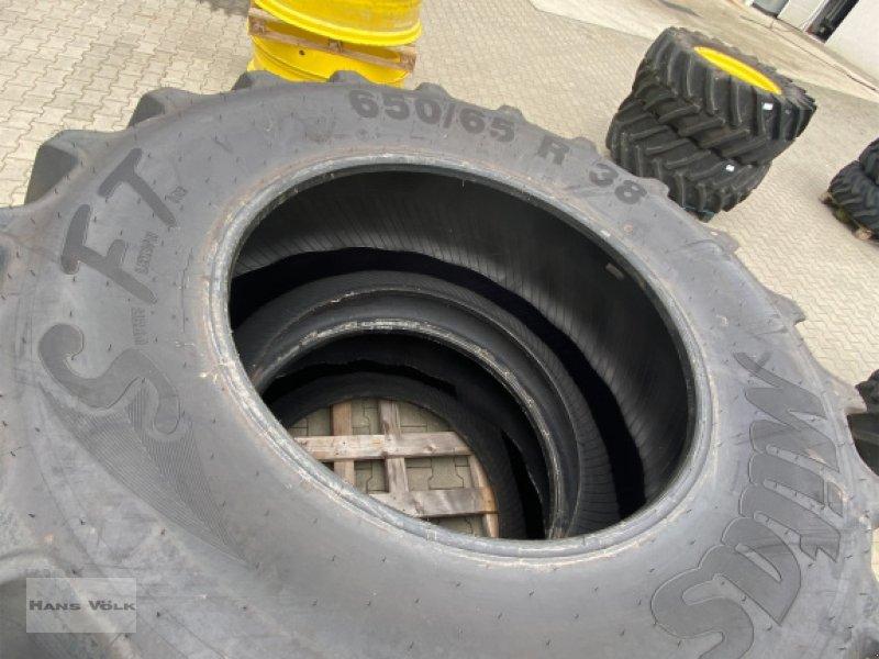 Reifen типа Mitas 650/65 R 38, Neumaschine в Eching (Фотография 1)