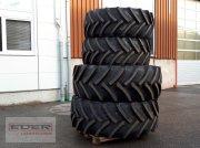 Mitas 650/65 R38 & 540/65 R28 Reifen