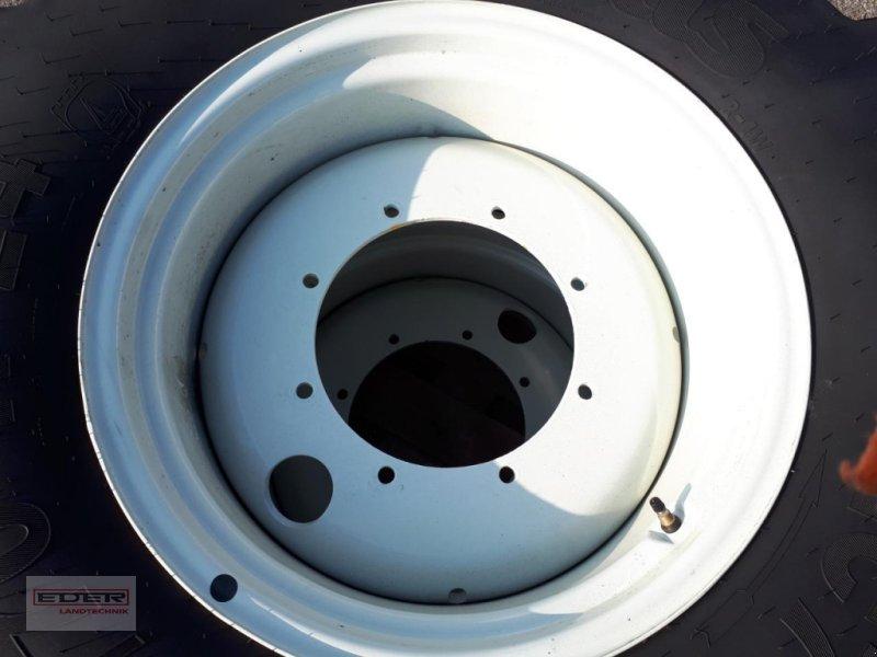 Reifen des Typs Mitas HC 70 380/70 R24,480/70 R34, Gebrauchtmaschine in Tuntenhausen (Bild 5)