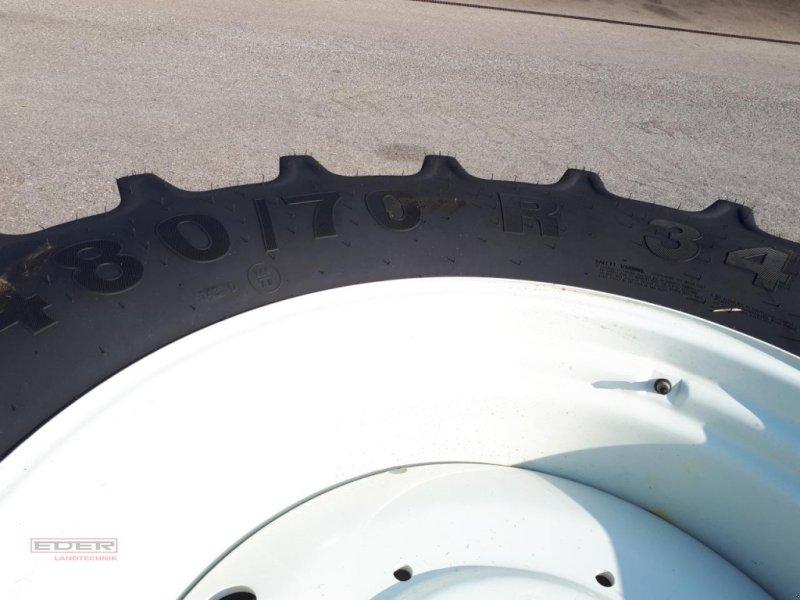 Reifen des Typs Mitas HC 70 380/70 R24,480/70 R34, Gebrauchtmaschine in Tuntenhausen (Bild 8)