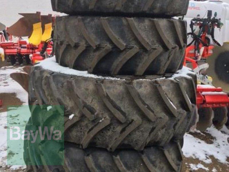 Reifen des Typs Mitas RÄDER 440/65/R24+540/65/R34, Gebrauchtmaschine in Neunburg v.Wald (Bild 1)