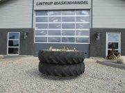 Reifen типа Molcon 13.6-38 5 armet brede klør, Gebrauchtmaschine в Lintrup