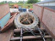 Reifen типа Molcon 16,9R38 5 arme brede klør, Gebrauchtmaschine в Lintrup