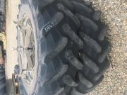 Molcon 18.4X38 Tvillinghjul. Шина