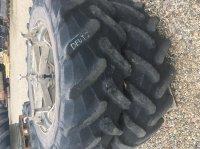 Molcon 18.4X38 Tvillinghjul. Reifen