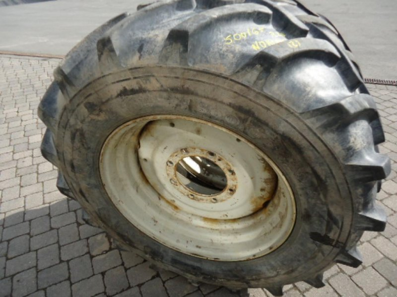 Reifen типа Nokian 500/65R28, Gebrauchtmaschine в Sundern-Stockum (Фотография 1)