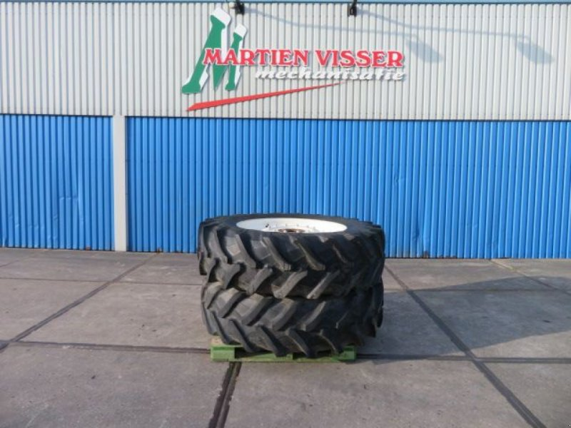 Reifen des Typs Pirelli -, Gebrauchtmaschine in Joure (Bild 1)