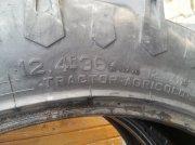 Reifen типа Pirelli 12.4 R36, Gebrauchtmaschine в Cadolzburg