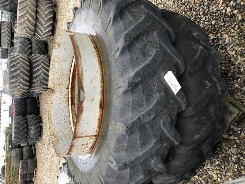 Reifen типа Pirelli 16.9R38, Gebrauchtmaschine в Rødekro (Фотография 1)