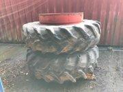 Reifen του τύπου Pirelli 18.4R38, Gebrauchtmaschine σε Give
