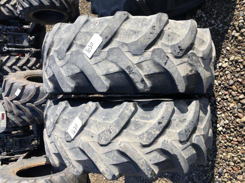 Reifen типа Pirelli 420/70 R28, Gebrauchtmaschine в Rødekro (Фотография 1)