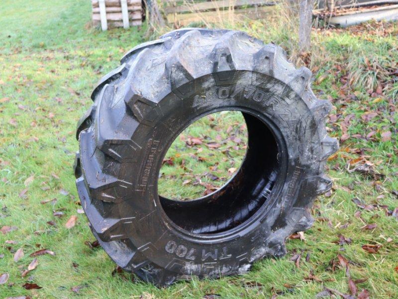 Reifen типа Pirelli 480/70 R24, Gebrauchtmaschine в Gottmannshofen (Фотография 1)