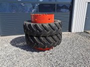 Reifen типа Pirelli 480/70 R38, Gebrauchtmaschine в Thorsø